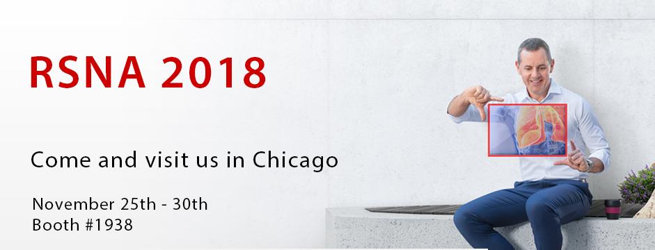 RSNA 2018 - banner website